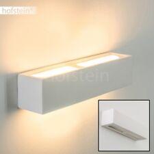 Wandleuchte Design Flur Leuchten Wandlampe Wand Strahler Wohn Zimmer Lampen weiß