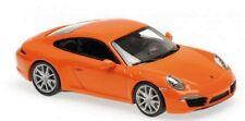 Porsche 911 Carrera S 2012 - 1:43 - MaXichamps