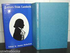 JOHN KEATS John Hamilton Reynolds 1808-1815 Letters from Lambeth J H Dovaston HB