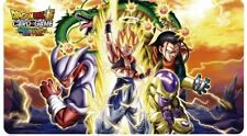 Dragon Ball Super TCG Miraculous Revival Exclusive Sealed Tournament Playmat