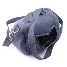 Portable Small Animal Carrier Warm Bag Pet Hamster Guinea Pig Pouch Bed Joy