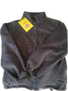 Ladies Dickies Fleece Jacket