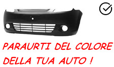 PARAURTI ANTERIORE CHEVROLET DAEWOO MATIZ 2005 COD GQJ GRAND CANYON BROWN
