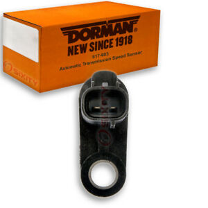 Dorman 917-603 Transmission Speed Sensor for 090-5021 5S4771 8941133010 jr