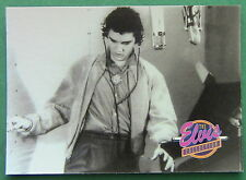 ELVIS PRESLEY, 1992 THE ELVIS COLLECTION #659 CARD, HE DID IT HIS WAY