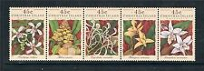 Flowers Mint Never Hinged/MNH Australian Stamps