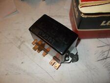 Regulator Voltage Lucas Jensen 541 Rover 3000 6GC 37477