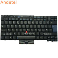 Genuine ThinkPad T400S T410SI T420i T510 t510i W510 keyboard UK English