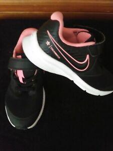 Girls Nike Size 11 Kids sneakers shoes