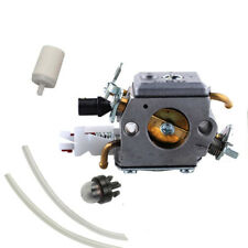 For HUSQVARNA 340 345 346 350 353 Zama Chainsaw Carburetor Carb Fuel line