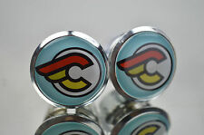 new Cinelli laser Plugs Caps Topes Tapones guidon bouchons lenker endkappe Tappi