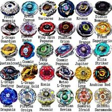 Selection Gyro For Beyblade Metal Fusion Arena Beyblades 4D L Drago Galaxy