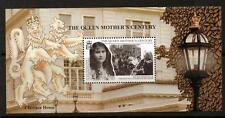 S.GEORGIA&S.SANDWICH SGMS293 1999 QUEEN MOTHER  MNH