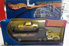 Hot Wheels Pavement Pounders Nr.89308 in Ovp.