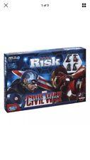 Marvel Avengers Risk Board Game Captain America Civil War Edition - Brand New