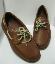 'Mens Rockport' Leather Shoes K62134 UK 8.5 (Ex Display)