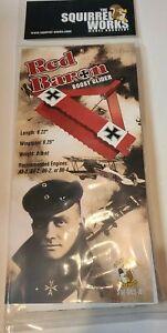 Red Baron Model Rocket Glider like Estes Centuri & Quest Model Rocket SEALED