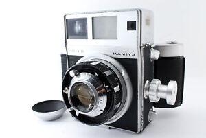 [Excellent] Mamiya Press Super 23 Camera w/ Sekor 100mm f3.5 Lens 6x9 From JAPAN
