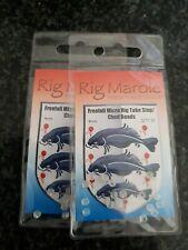 Rig Marole Freefall Micro Rig Tube Stop/chod Beads