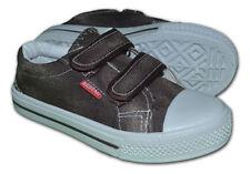 Chaussures marrons pour garçon de 2 à 16 ans Pointure 31