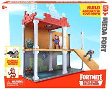 Fortnite Battle Royale Collection Mega Fort Display Set Kid Toy Gift