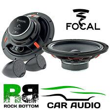 "VW Transporter T5 - T5.1- Focal 320W 8"" 20cm 2-Way Car Speakers & Fitting Kit"