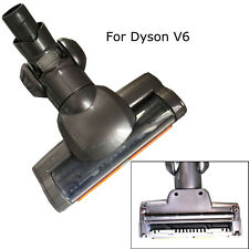 Electric Motorized Floor Vacuum Tool Brush Head for Dyson V6 Vacuum Cleaner