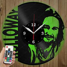LED Vinyl Clock Josh Holloway LED Wall Art Decor Clock Original Gift 4602