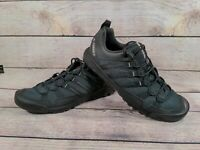 adidas Terrex Solo Mens  Sneakers Shoes Black Size 9