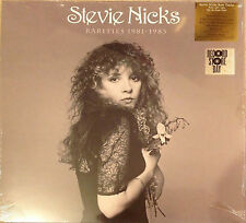 Stevie Nicks Lp Rarezas 1981-1983 180 Gramos Pesado Vinilo Raro RSD 2017 Nuevo Sellado