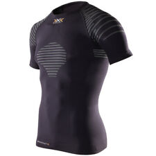 X-Bionic Invent Light Shirt Short 2016 Black/anthracite Skiunterwäsche