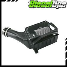 S&B Cold Air Intake Dry Filter For Ford F-250/F-350 Powerstroke 7.3L 1994-1997