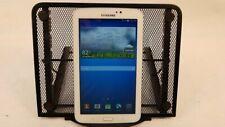 "Samsung Galaxy Tab 3 (SM-T210R) 8GB Wi-Fi 7"" Android Tablet White"