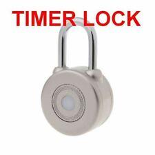 Original Multipurpose Electronic High security Timer Lock Padlock Time Safe