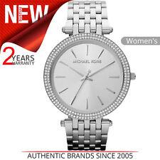 Michael Kors Darci MK3190 Silver Ladies Watch