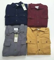 Goodfellow Men's Heavy Weight Flannel Shirt Multiple Colors/Sizes