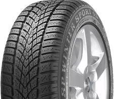 Dunlop SP Winter Sport 4D 195/55 R16 87T M+S MO
