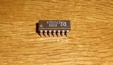 10 X K 155 bis 3 (= SN 7400 = 10 PCs)
