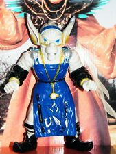 "POWER RANGERS MIGHTY MORPHIN EVIL SPACE ALIEN 8"" FINSTER"