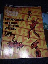 Down Beat June 17, 1976 Crusaders
