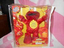 Sesame Street Hokey Pokey Elmo by Fisher Price,2002 New in Box