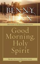 USED (GD) Good Morning, Holy Spirit by Benny Hinn