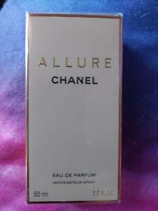 * Chanel Allure - Eau de Parfum - 50ml New