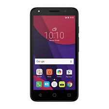 "Alcatel Pixi 4 (6) HD 3G 8050d 6"" 8GB negro"