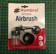 Humbrol Airbrush (New & Unused) Hornby Airfix