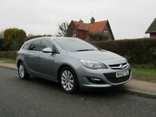 Astra Manual 75,000 to 99,999 miles Vehicle Mileage Cars