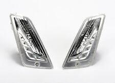 Blinker Set mit LED Tagfahrlicht incl. Montagematerial Vespa GT GTS GTV 125-300
