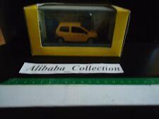 Voiture miniature Renault TWINGO la poste 1/43  1:43e boite