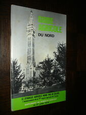 GUIDE AGRICOLE DU NORD 1974