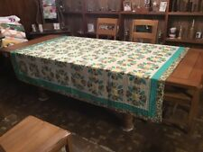 Vintage Quilt...Flower...Appliqué....Hand Quilted....Beautiful